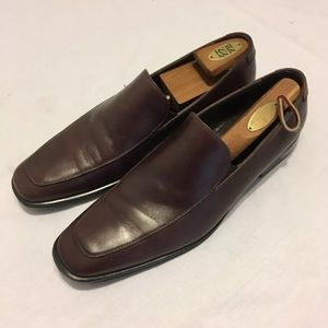 Other - To Boot New York Men Brown Loafers Leather 11 1/2